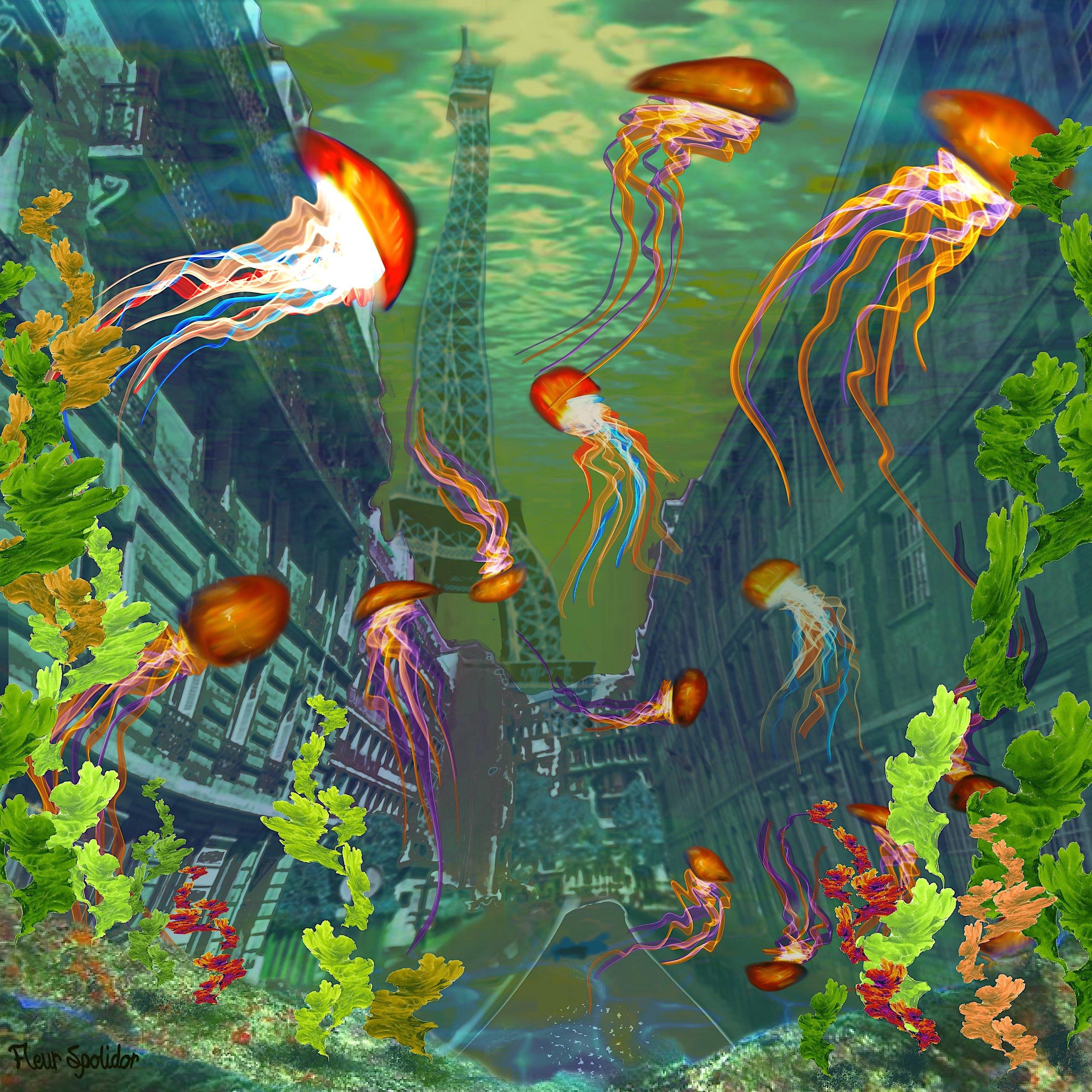 """""""Aquarium"""""""