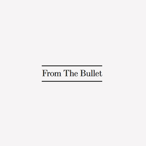 Back to Basics Skincare  From The Bullet - Floriana  December 2016