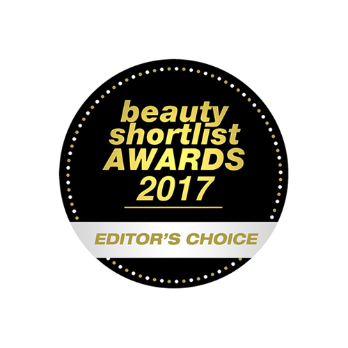 Editors Choice 2017  The Beauty Shortlist  March 2017