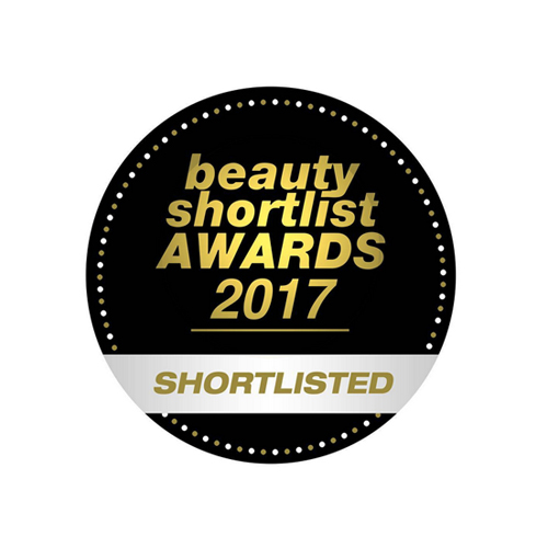 The Shortlist  The Beauty Shortlist Awards  February 2017
