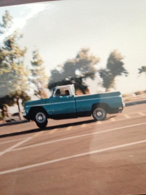 Phoenix 1997