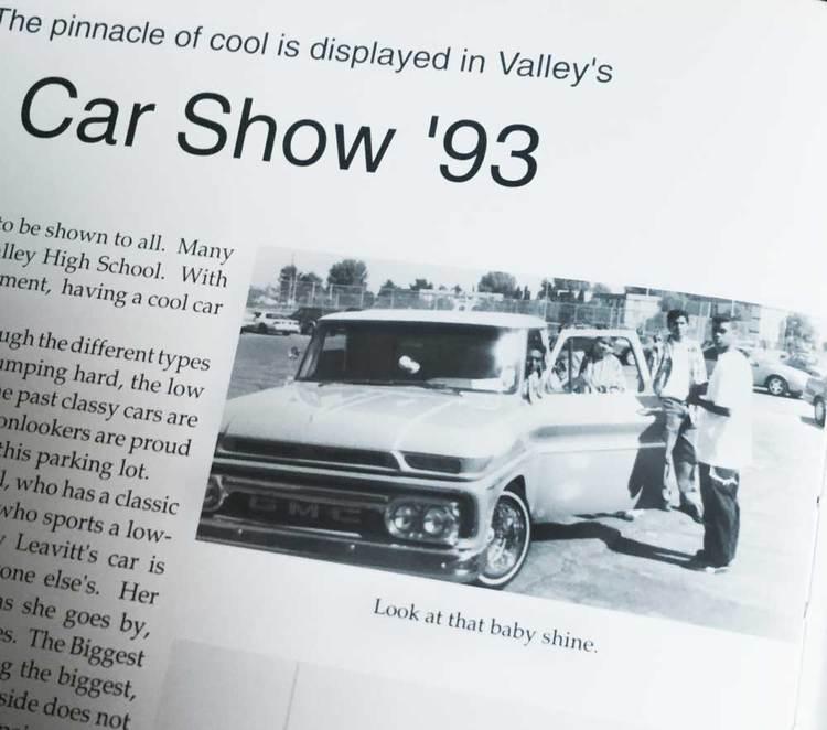 Vally High School 1993