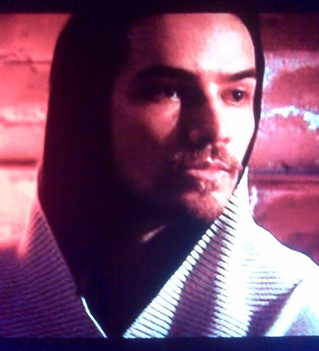 #thehills season:x episode:x scene:x staring at one of @audrinapatridges boyfriends