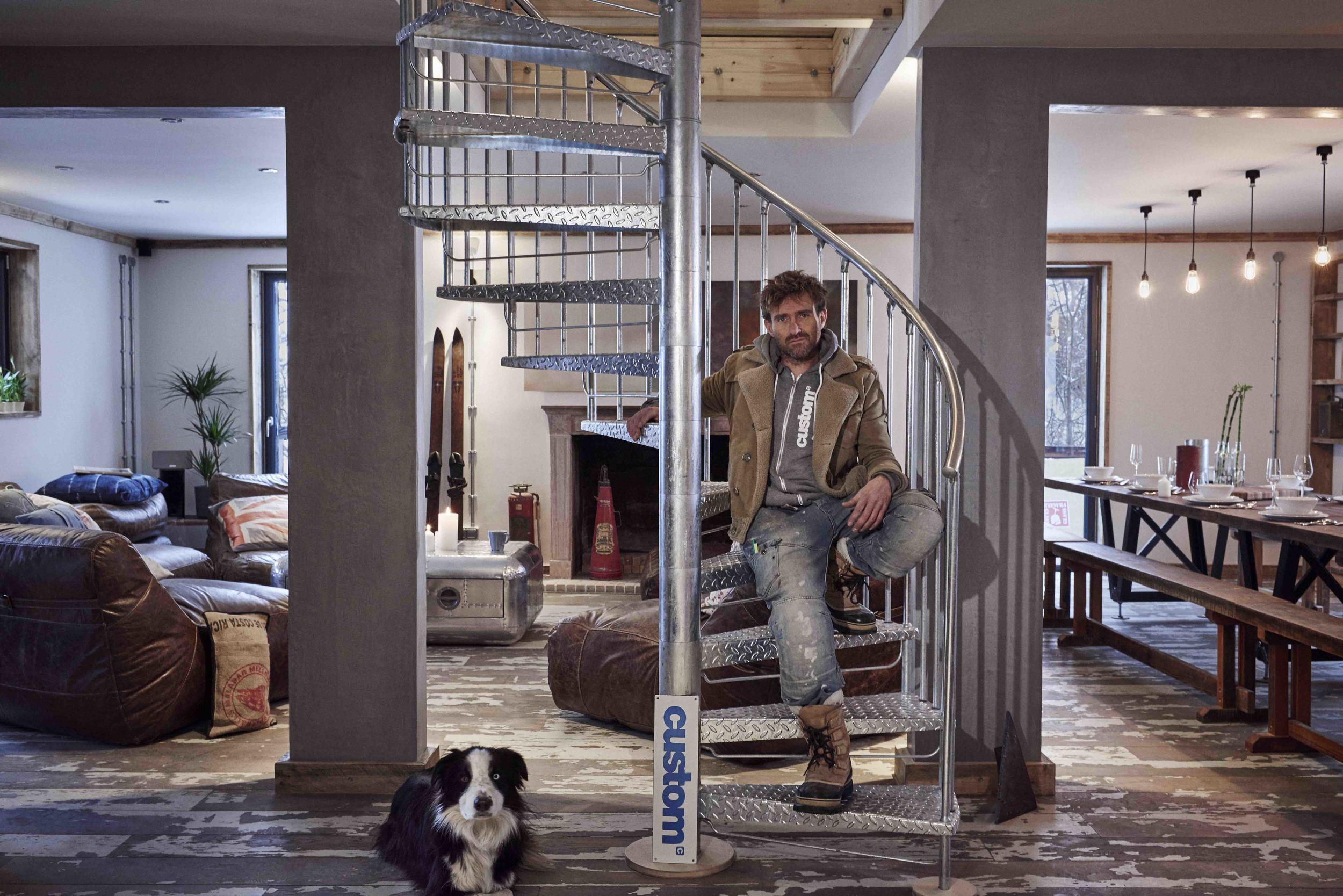 CHRIS BRENNAN | Designer