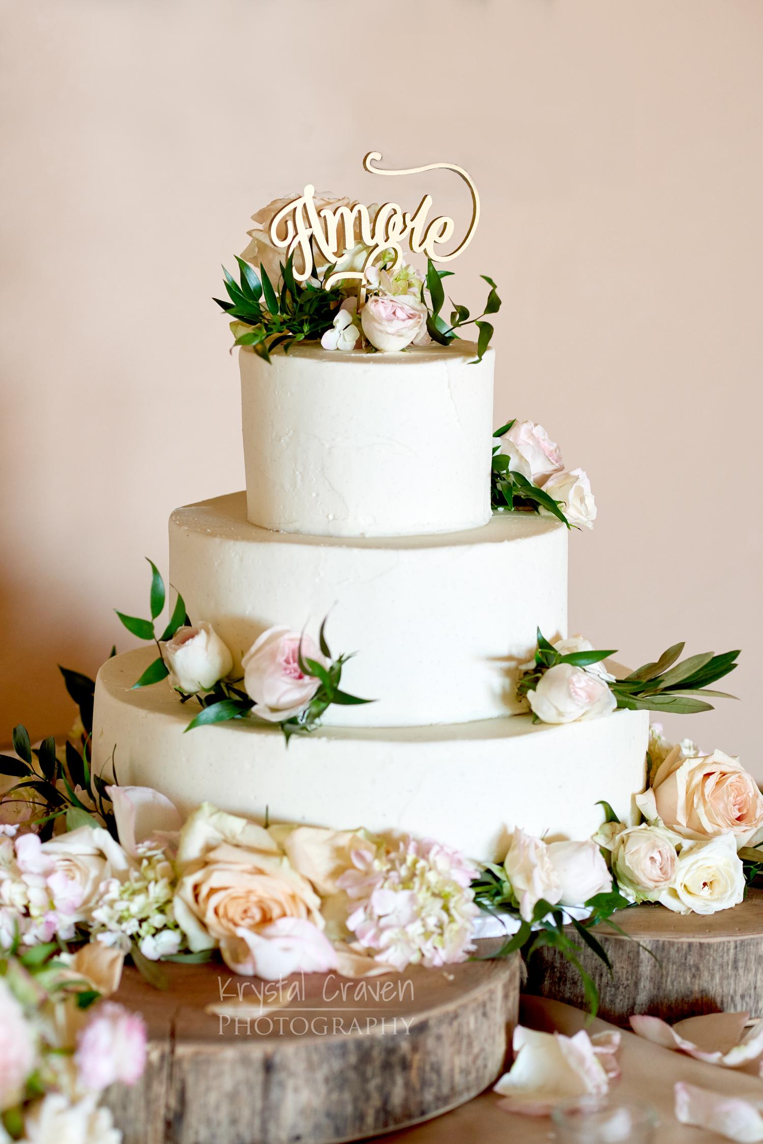 KCP Wedding Cake Image