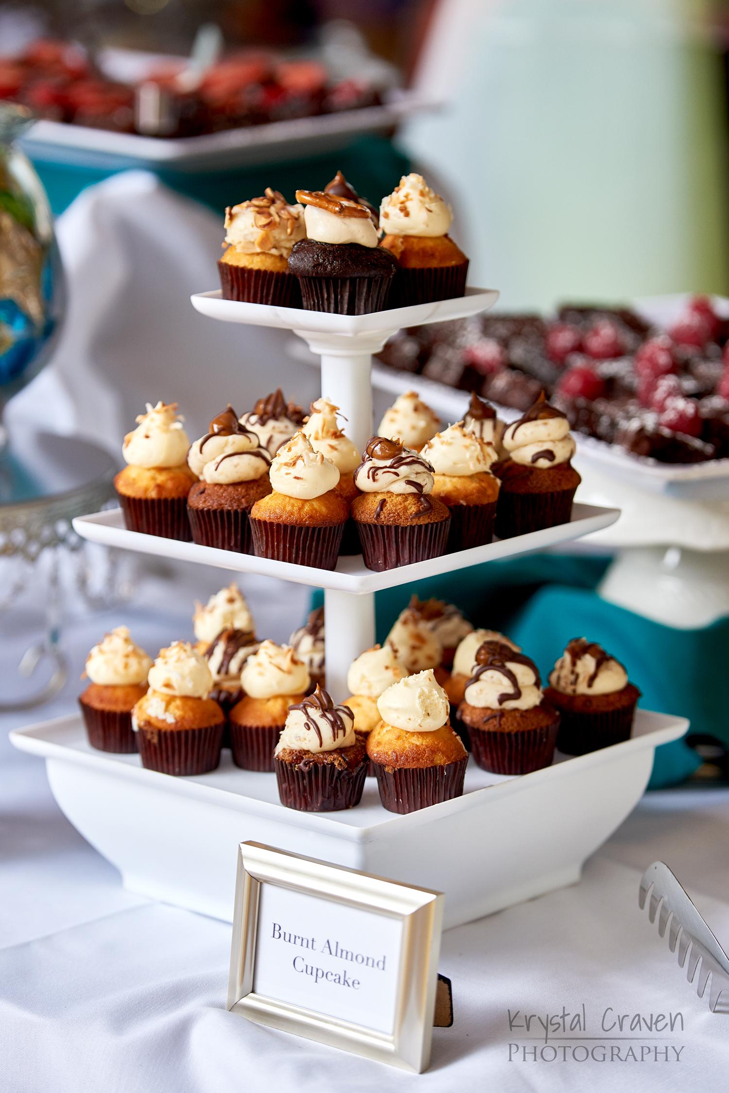 KCP Wedding Cupcakes Image