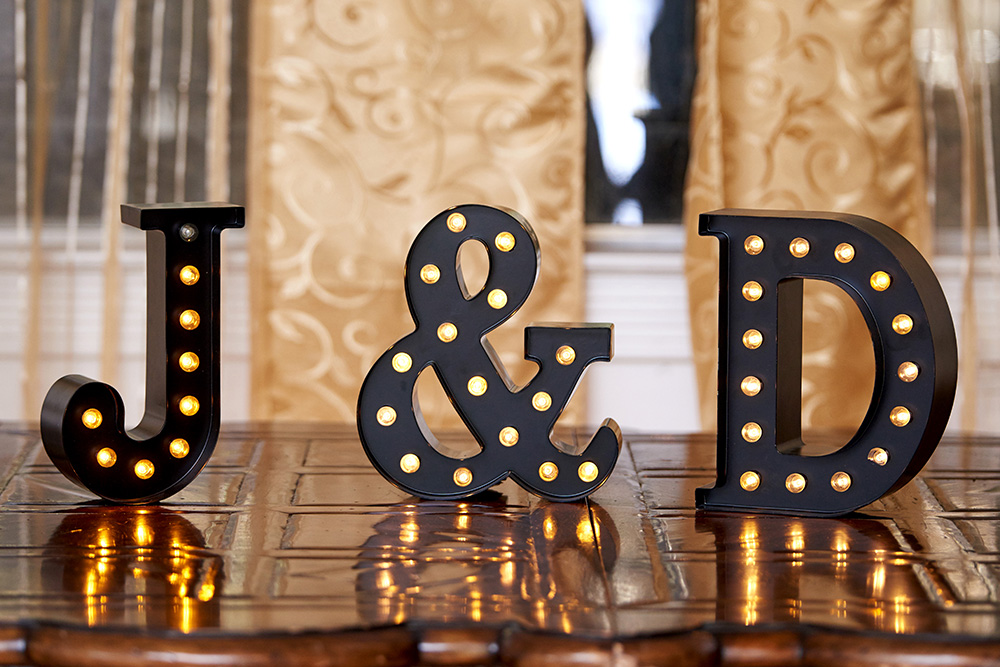 © 2017 www.krystalcraven.com monogram lights
