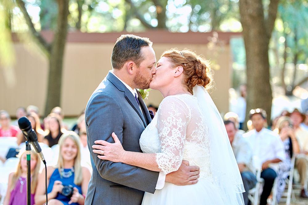 ©2017KrystalCraven - wedding-bride-and-groom-first-kiss