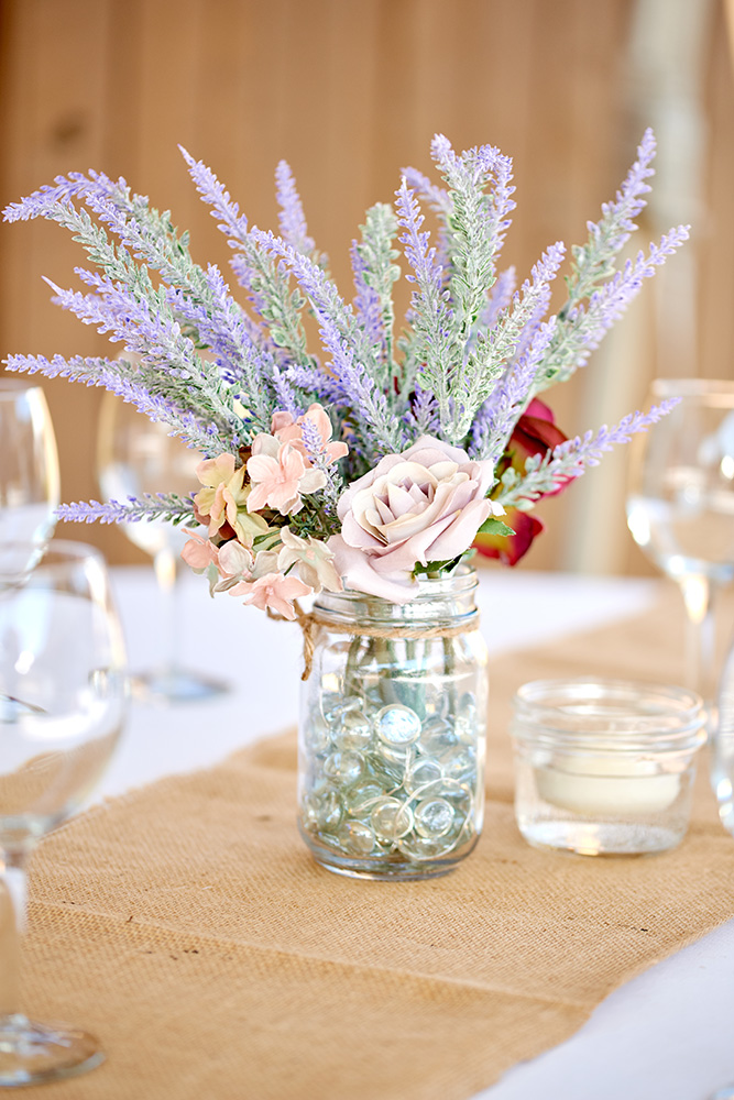 ©2017KrystalCraven-wedding-centerpiece-mason-jar