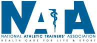 Copy of Copy of National Athletic Trainers' Association