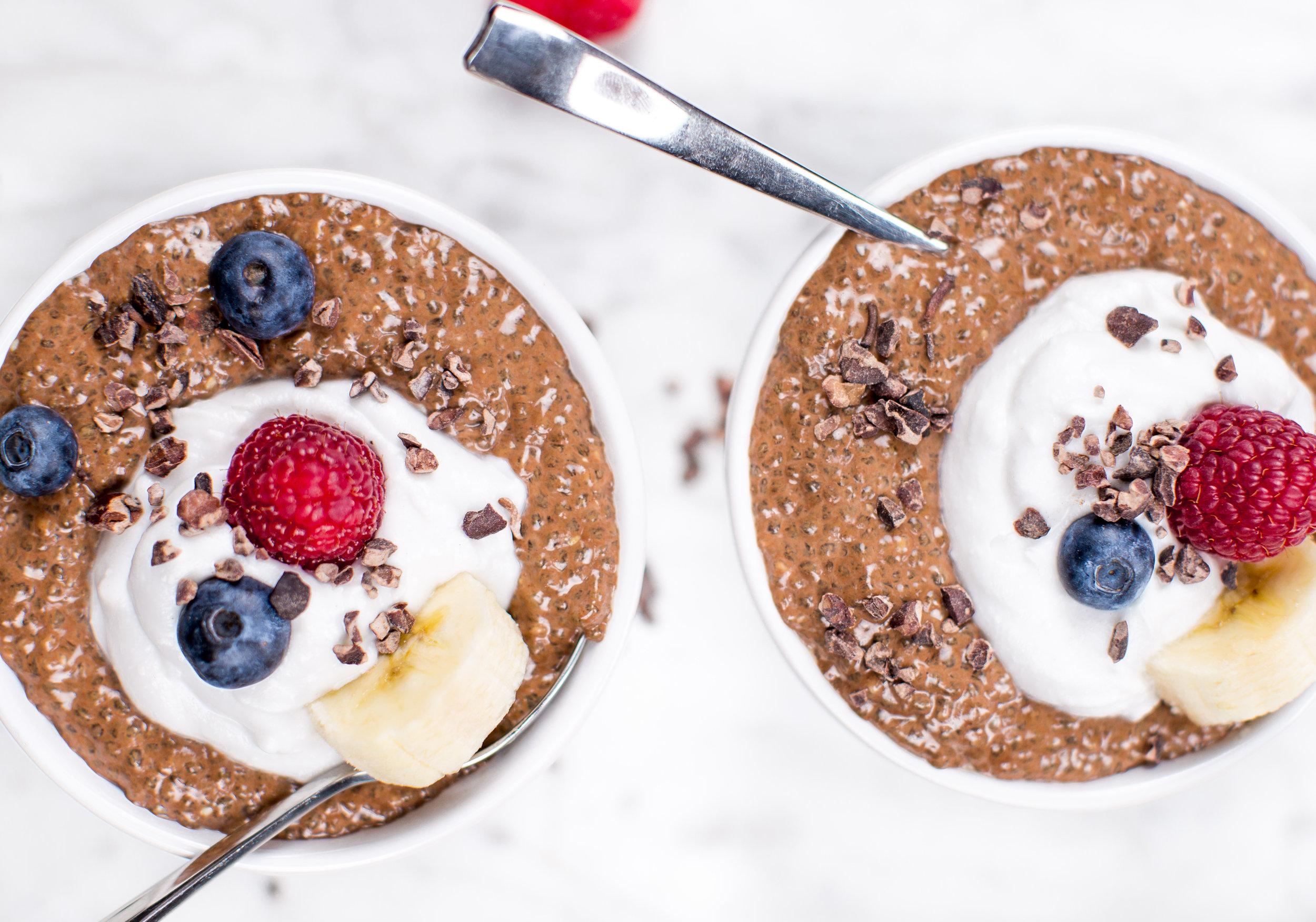 boost metabolism recipe