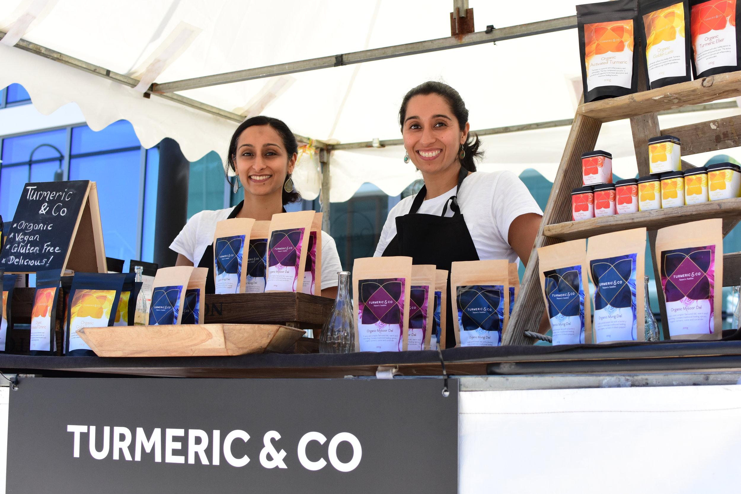 Turmeric & Co - Turmeric Experts