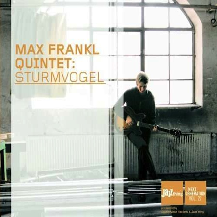 MAX FRANKL 5TET  STURMVOGEL