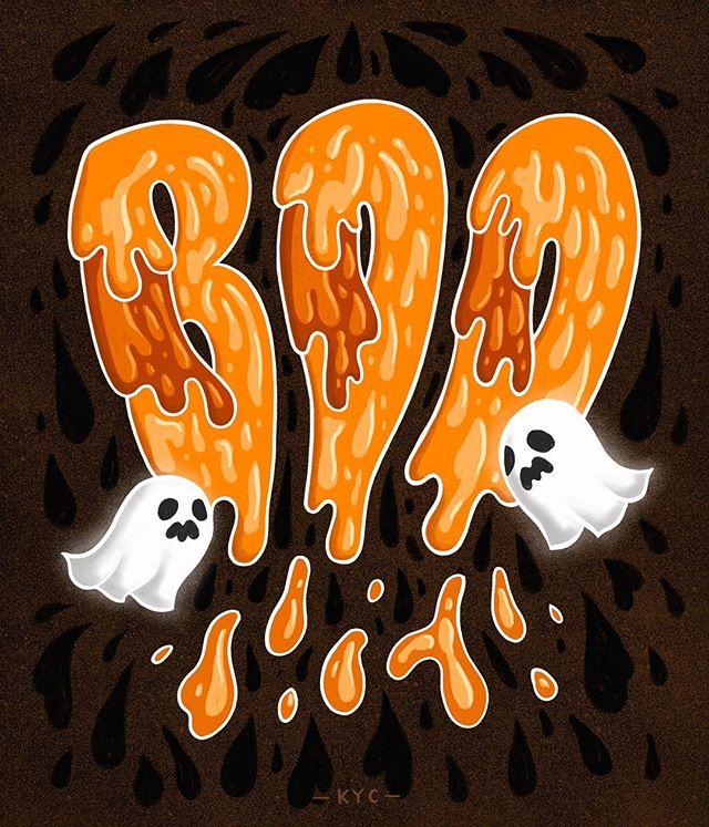 Happy Boo Day everyone!!!👻🧡🧡🧡👻