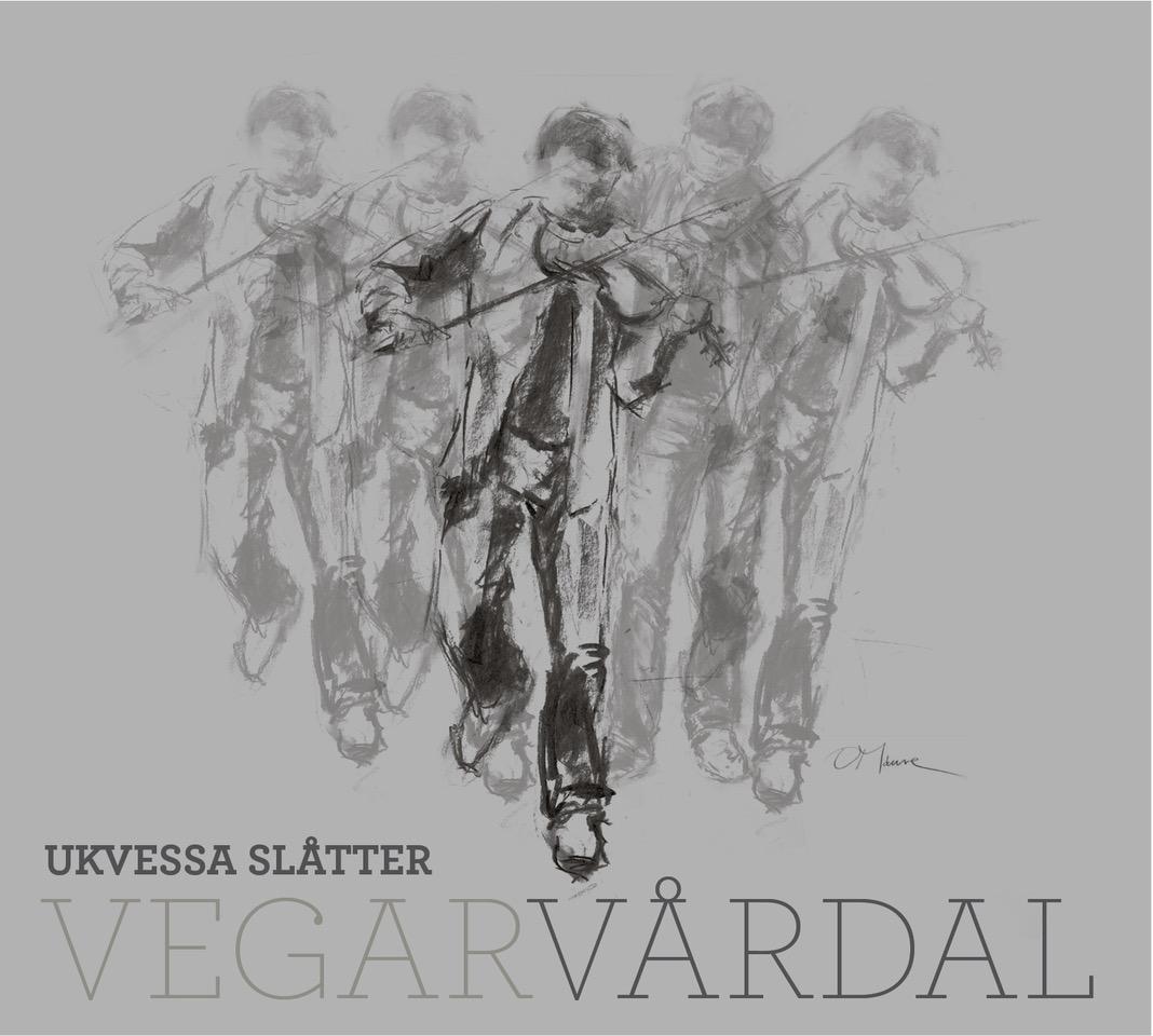 Ukvessa Slåtter - Vegar Vårdal, Ta:lik 2017