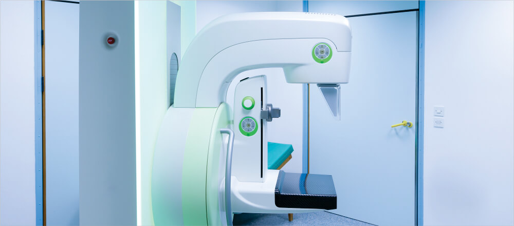 Mammography Scan
