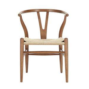 Woven Shaker Chair
