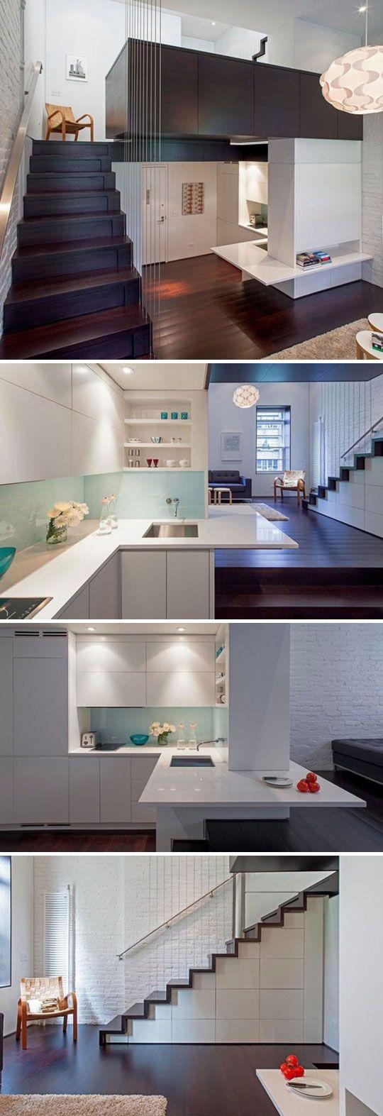 Oxberg Modular Kitchen