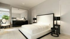 Tyssedal Bedroom Set