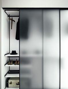 Morvik Wardrobe