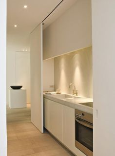 Gersby Modular Kitchen