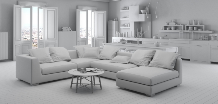 do you need 3d visualisation for your interiors
