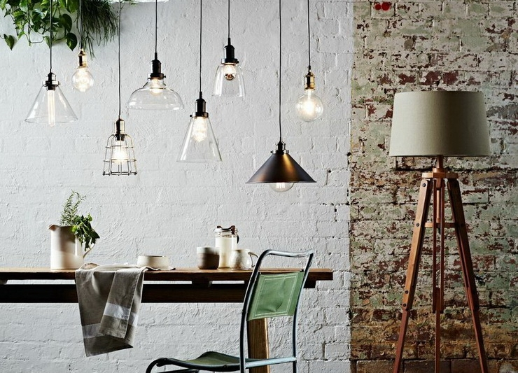 how opt for the correct interior lighting for your home