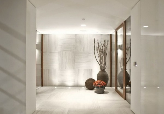 recessed lights examples - don't pick the wrong light