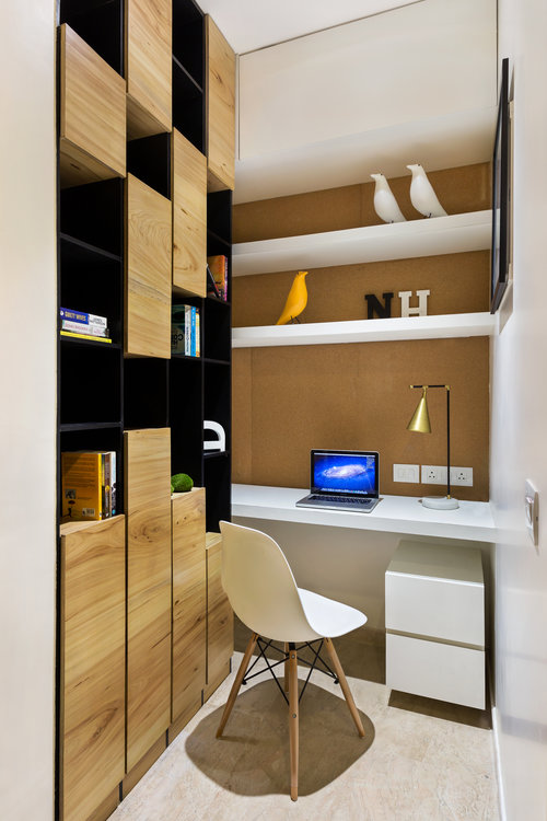 get handpicked interior designers for your interiors