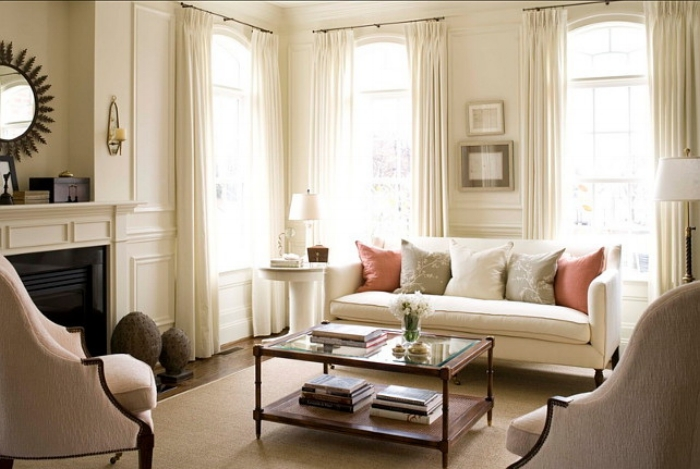 interior design reflects your style