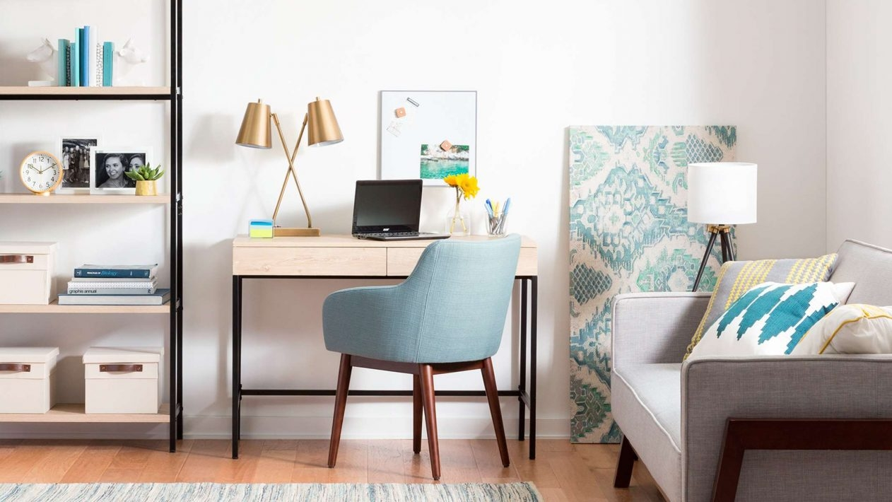 STUDY / HOME OFFICE  -