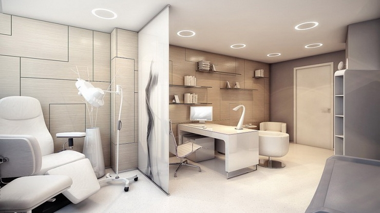 8 Ways To Design A Clinic That D Put Your Patients At Ease Hipcouch Complete Interiors Furniture