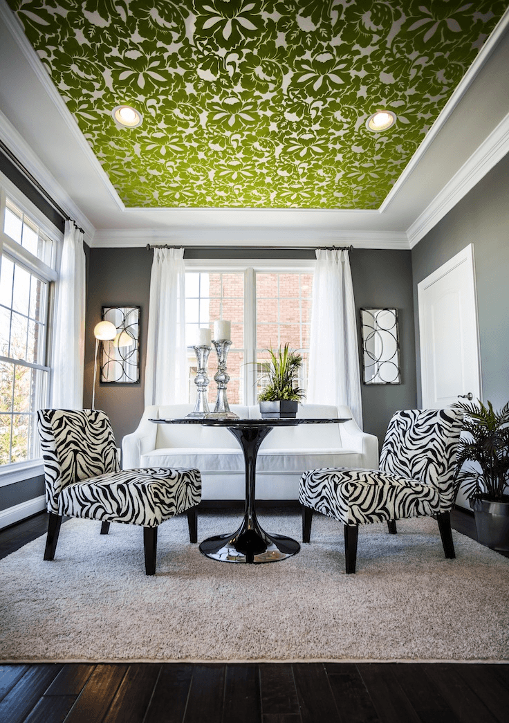 8 Unique Ceiling Styles You Must Try Hipcouch Complete