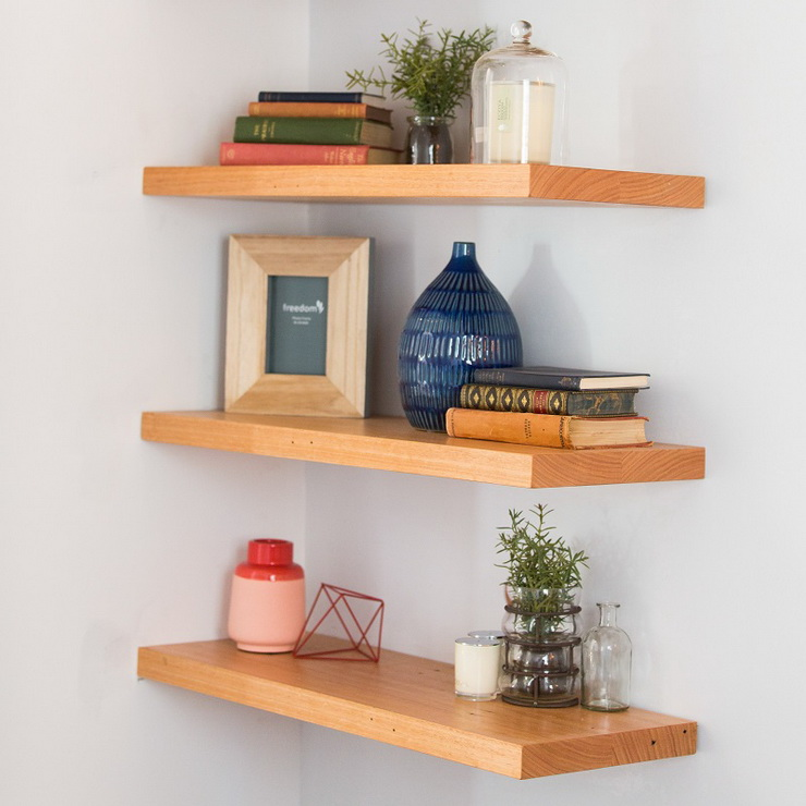 6 Types Of Shelves That Can Transform Your Home From Ok To Fantastic Hipcouch Complete Interiors Furniture