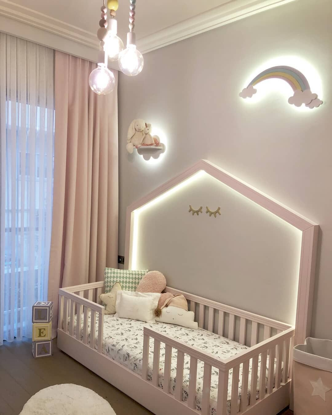 Bundle Of Joy On The Way Here Are Some Cuddly Ideas For The Perfect Nursery Room Hipcouch Complete Interiors Furniture