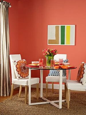5 Awesome Paint Colour Ideas For 4bhk Flat In Mumbai Hipcouch Complete Interiors Furniture