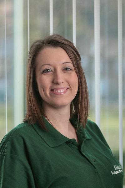 Rhian Edwards     Finance Manager