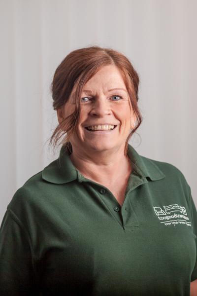 Claire Cockroft   Contact Centre Supervisor