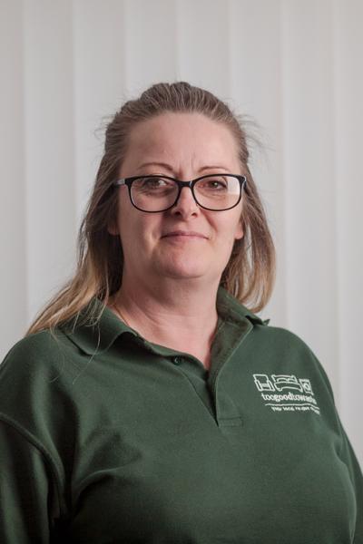 Kelly Davies   Customer Services Supervisor