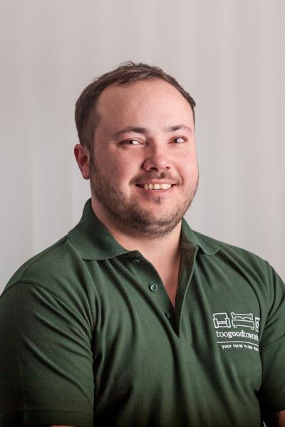 Jonathan Horton   Domestic Appliance Engineer