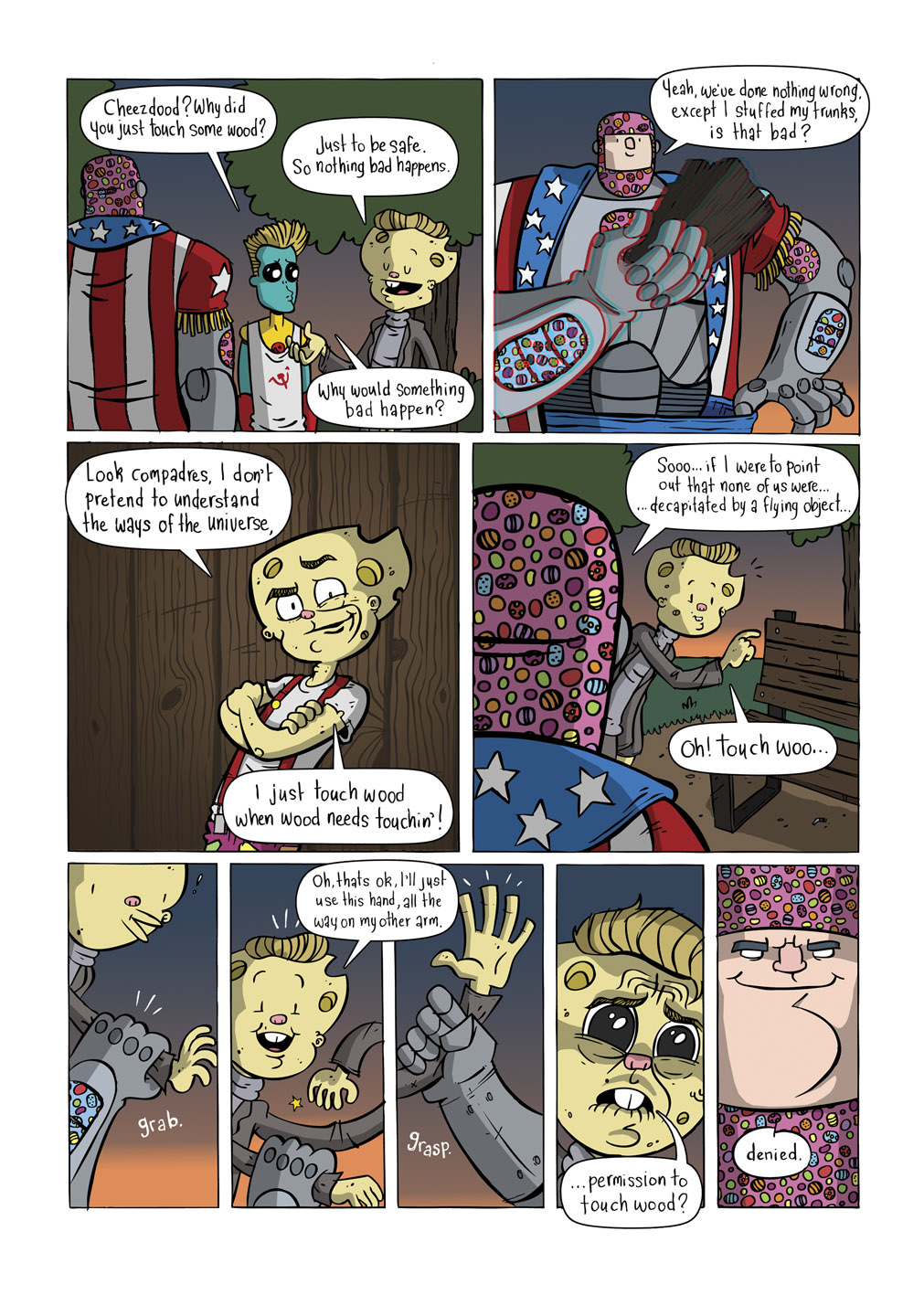 Big Jimmy 3D pg 14