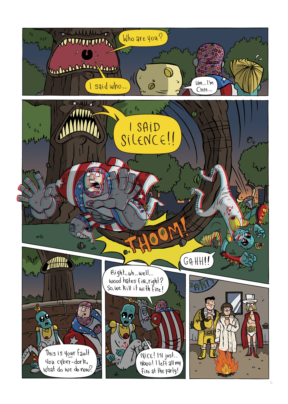 Big Jimmy 3D pg 18