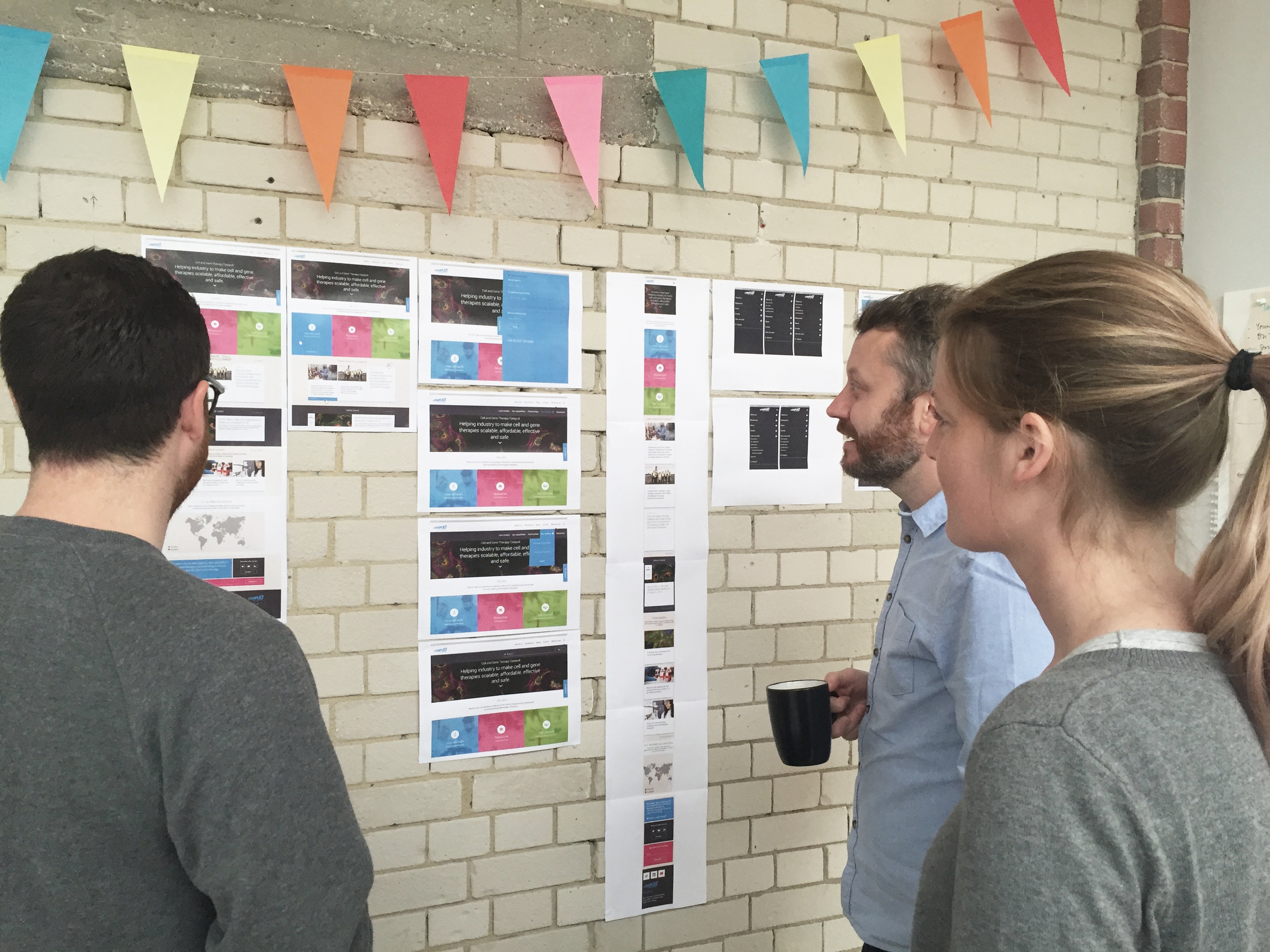 About Furthermore User Experience Agency London Ux Agency Product Design Furthermore