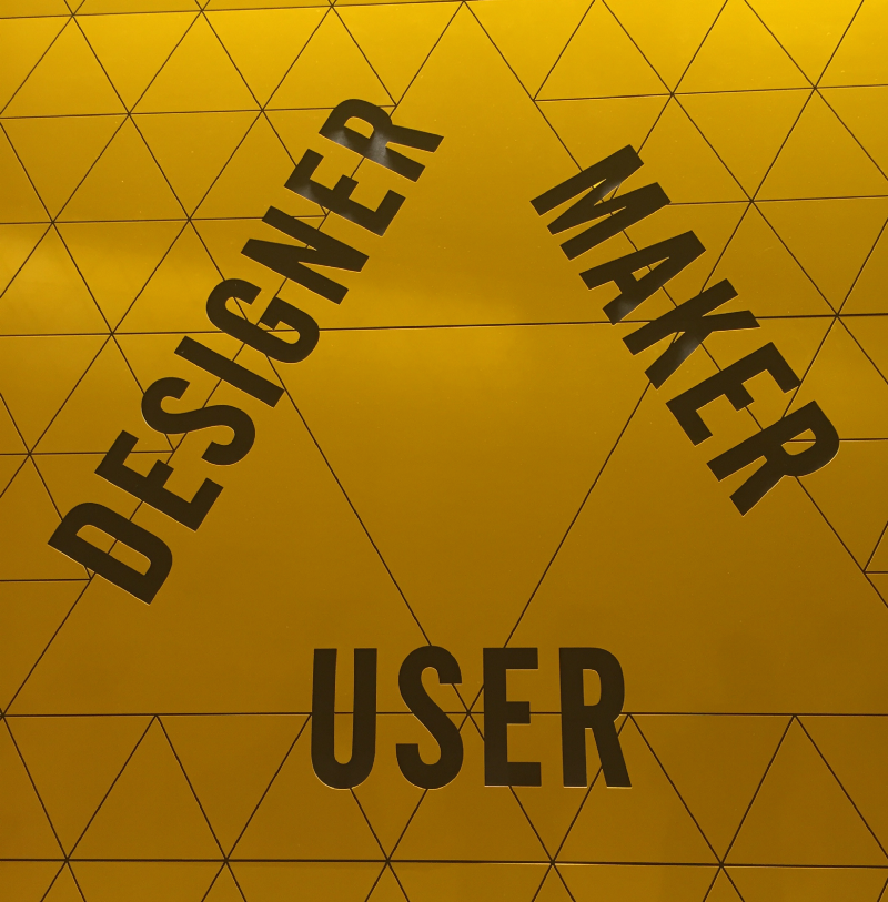 Design-principle-maker-user-designer