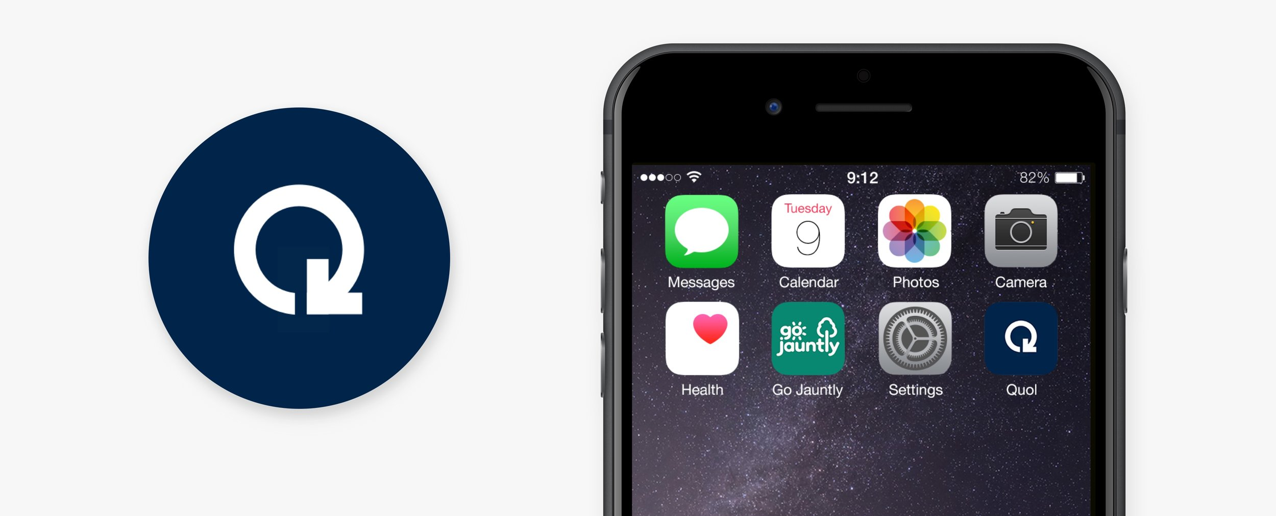 Quol-logo-lock-up-design-furthermore