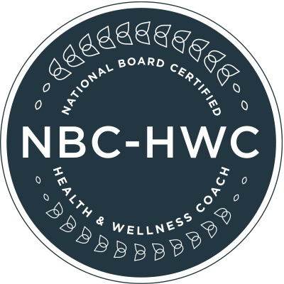 National Board Certified - Health and Wellness Coach