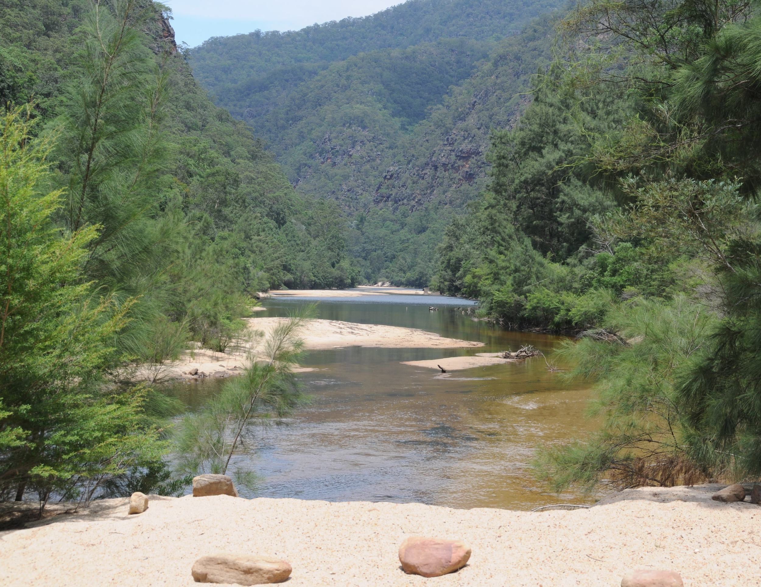 Website photo 2010 01 - Graham Colo River.jpg