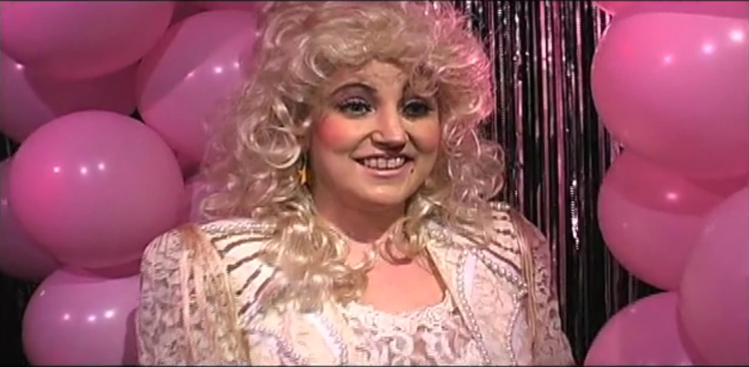 Michele O Medlin as Varna