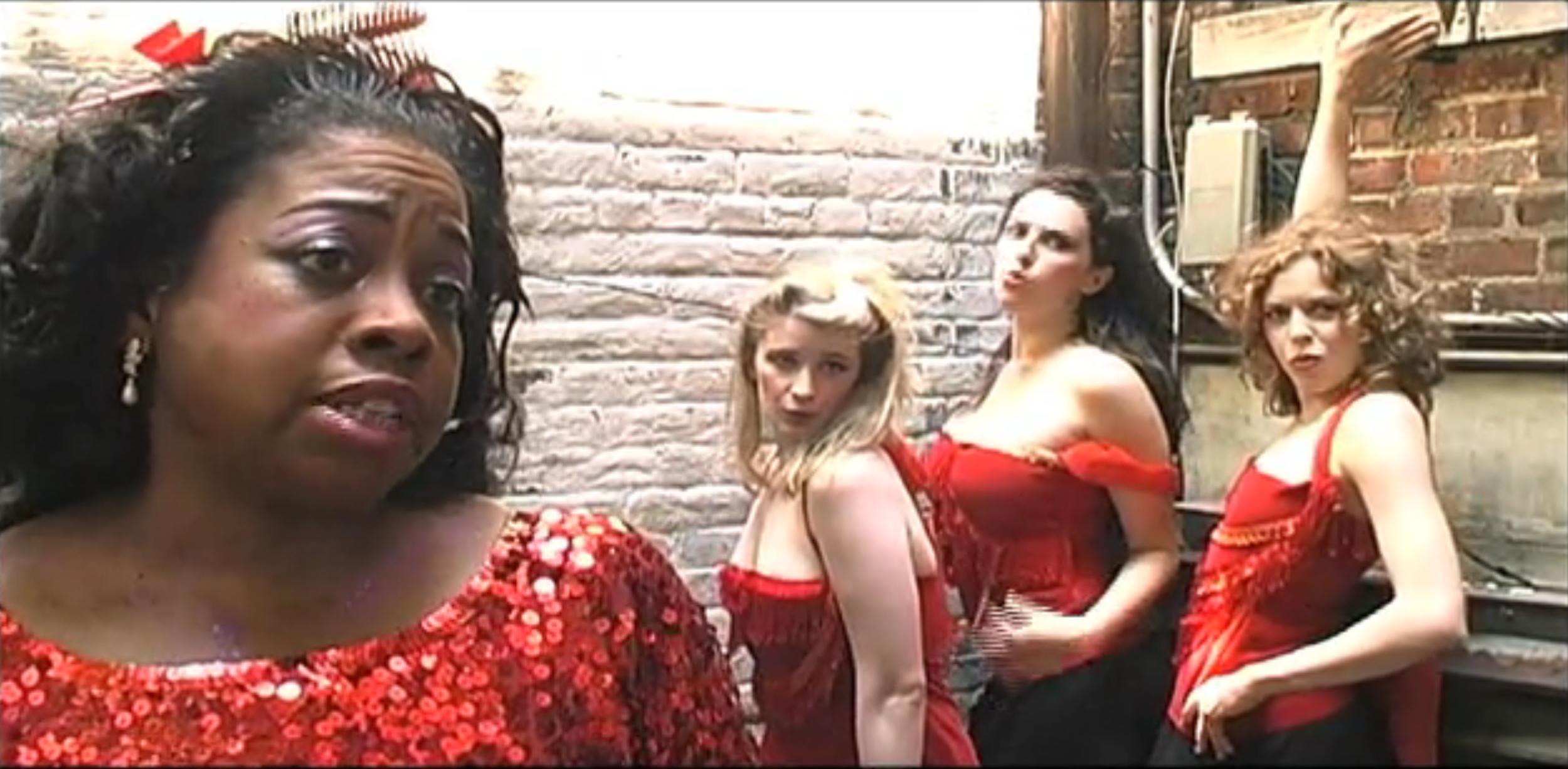 Cheryl Monroe tells Varna about Inner Beauty