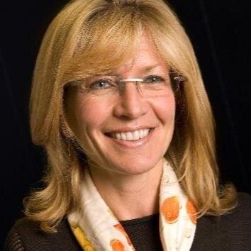 Sarah Churchman